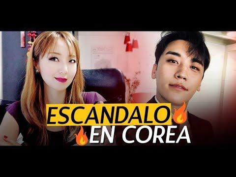 SEUNGRI DE BIGBANG: TODO LO QUE SE DICE EN COREA - JiniChannel