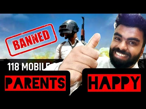 PUBG Banned In India - 118 Apps Ban in India - Full List |WECHAT|VPN|TIKTOK| from YouTube · Duration:  2 minutes 45 seconds