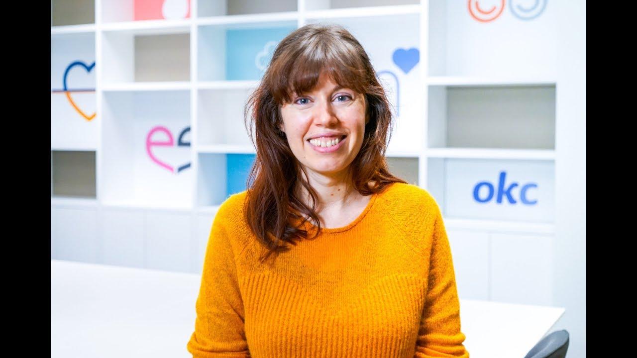 Découvrez Meetic avec Elisabeth, Chatbot Product Manager