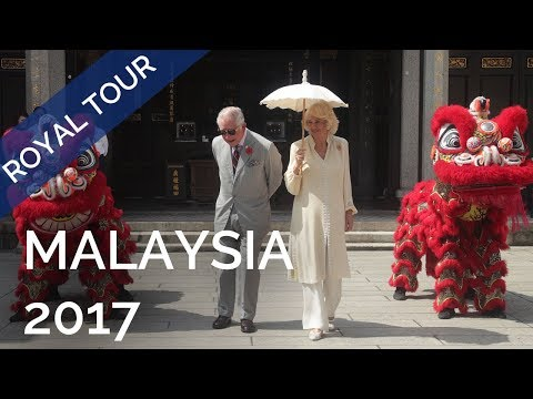 Highlights from the Autumn Tour 2017: Malaysia