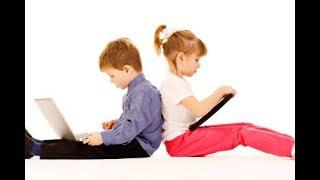 Technology effect on child urdu by sir mahmood abb takk tv