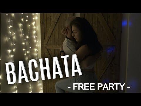 СЫКТЫВКАР-BACHATA-FREE PARTY
