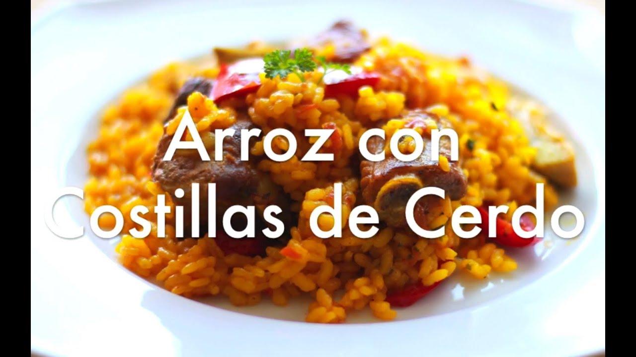 Image Result For Recetas Cocina Arroz Rojo