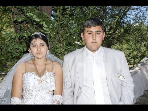 Цыганская свадьба. Петр и Явда. 5 серия