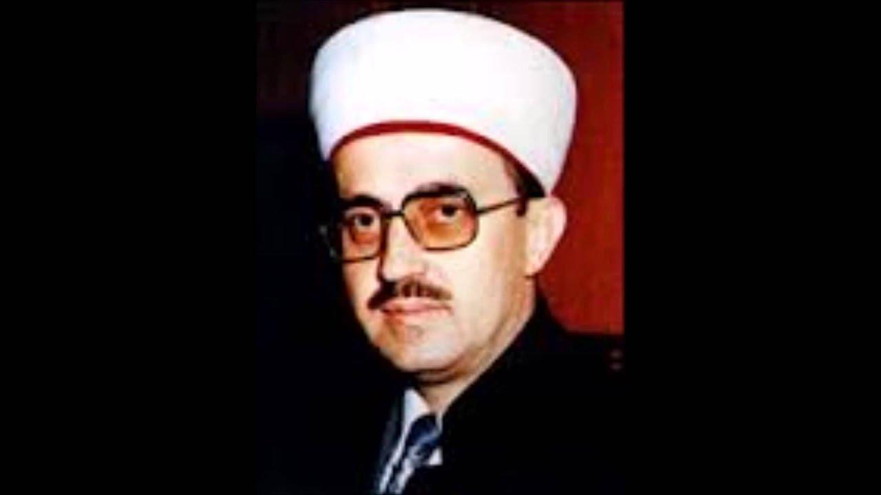 Yasin Suresi - Dr. Tayyar Altıkulaç - YouTube