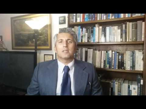 Prof. Azadgan on the New Geopolitical Developments in the Russo-Turkish & Iranian-Turkish Relations