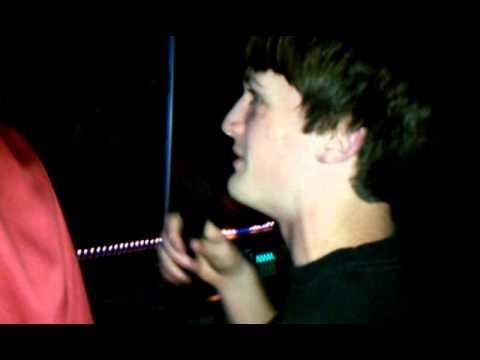 Spencer's Physics Karaoke!