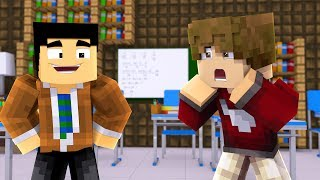 A Familiar Face Returns - Parkside University [S2.EP31] Minecraft Roleplay