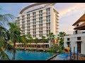 Hotel Santika Premiere, Kota Harapan Indah Bekasi