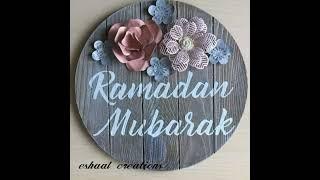 New latest whatsapp Islamic status 2019 / Ramadan Kareem status / whatsapp Ramadan Mubarak status