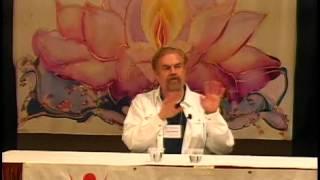 Concsious Life Expo 2014 (speaker: Ron Amitron / Creation Lightship)