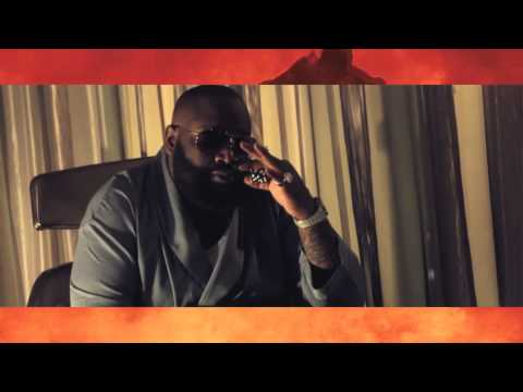 Rick Ross & Drake - Made man RMX 2013