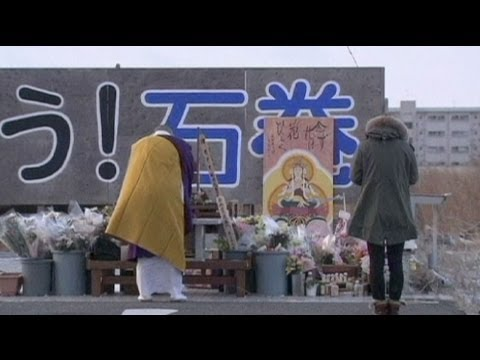 Japan mourns 2011 disaster victims
