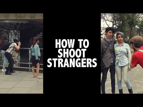 7 TIPS for Street Photography