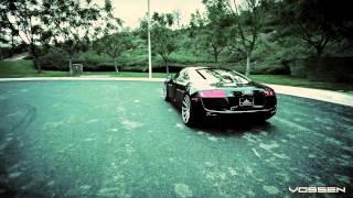 видео Audi R8 V10 технические характеристики автомобиля