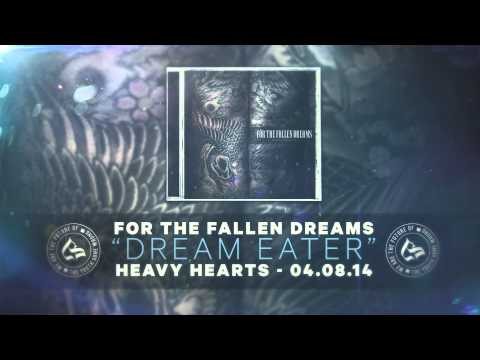 For The Fallen Dreams - Dream Eater (feat....
