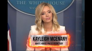 Meet The Press Secretary