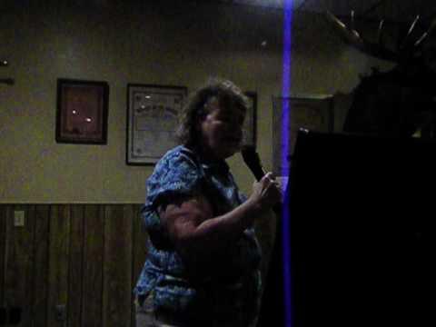 Marion Gonzales;  Livin' On Love, karaoke