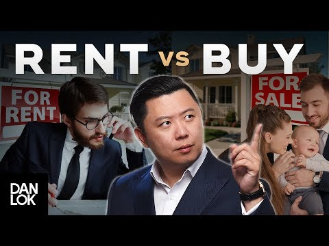 Is Renting Always A Waste Of Money?