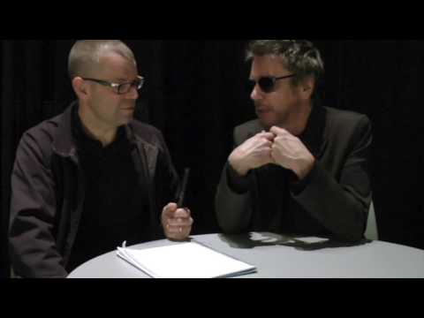 [NAMM 2017] Jean-Michel Jarre Interviewed