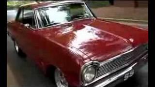 1965 Nova SS test drive