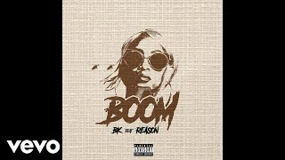 Music video by bk performing boom. (c) 2018 sony entertainment africa (pty) ltd - sound african recordings, a division of afri...