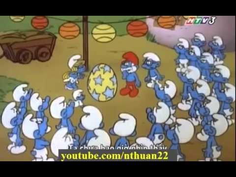 HTV3   Làng Xì Trum   Tập 38