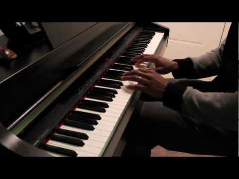 Paul Cardall: The Redeemer (Piano)