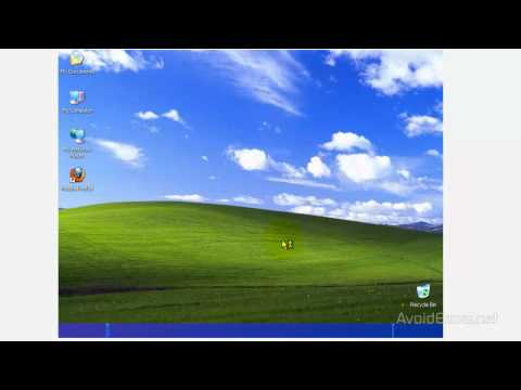 Enable Remote Desktop On Windows XP Home Edition By AvoidErrors