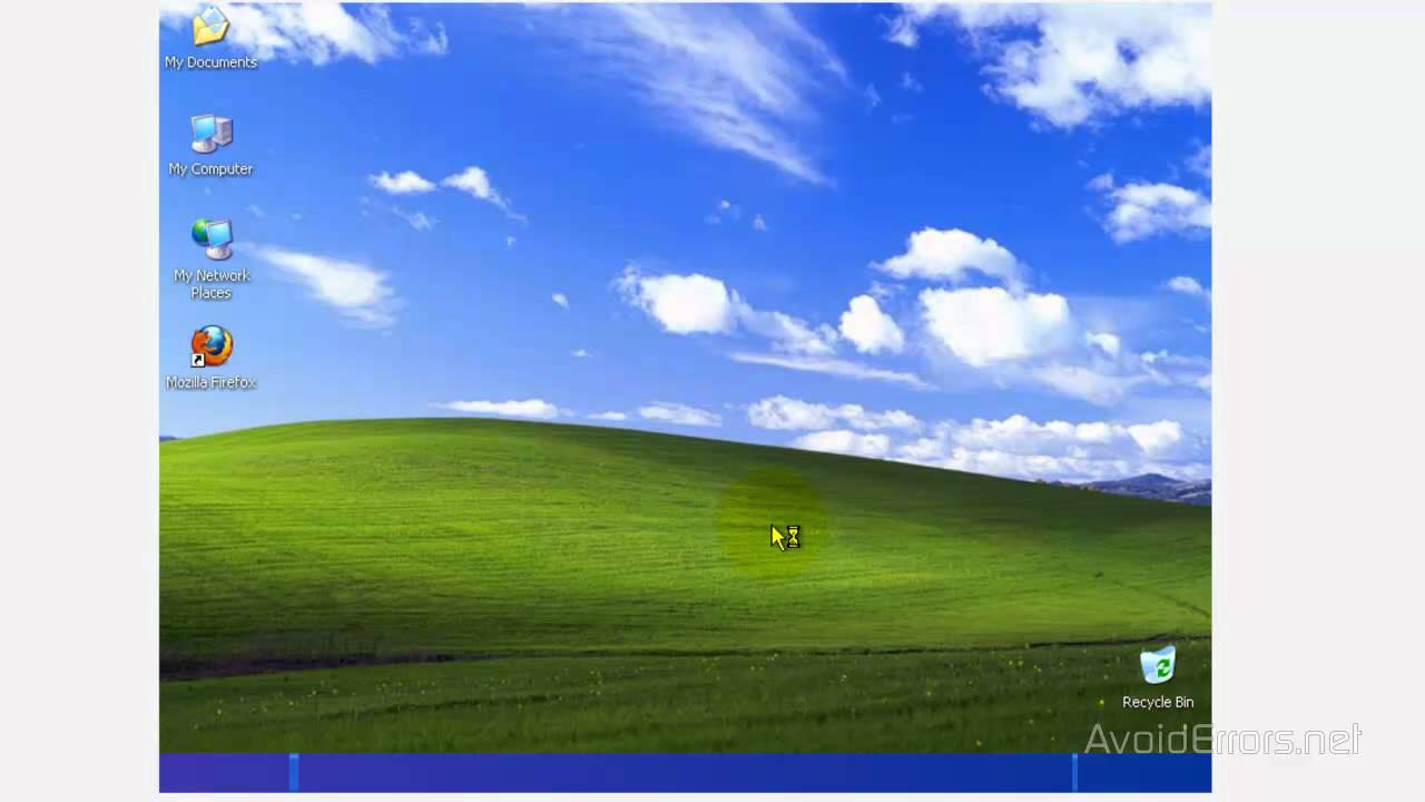 Enable Remote Desktop on Windows XP Home Edition by AvoidErrors  YouTube