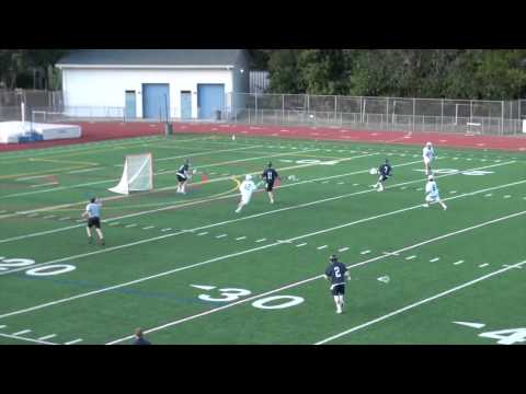 Marin Catholic Lax: Road to NCS