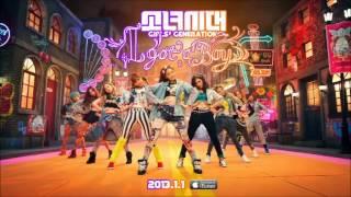 Girls' Generation- I GOT A BOY (Short Ver.) Audio