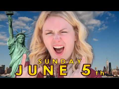 OUAT: The Rock Opera - New Jersey Rocks June 5th