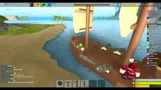 Roblox: Booga Booga gameplay
