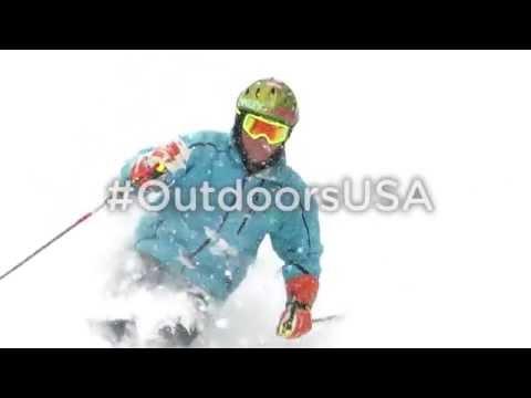 Skiing in Durango, Colorado