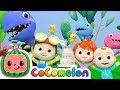 The More We Get Together CoCoMelon Nursery Rhymes Amp Kids Songs mp3
