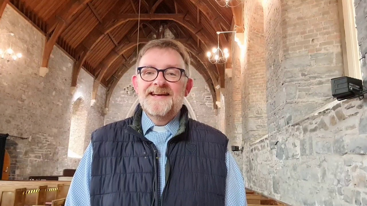 Download Welcome back to church video from Dunboyne and Rathmolyon Group