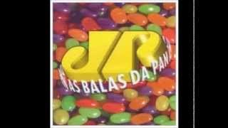 AS BALAS DA PAN VOL; 1  1996