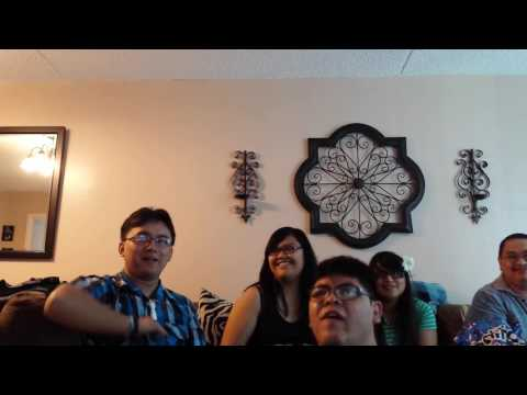 The very first Guam Bronies HANGOUT