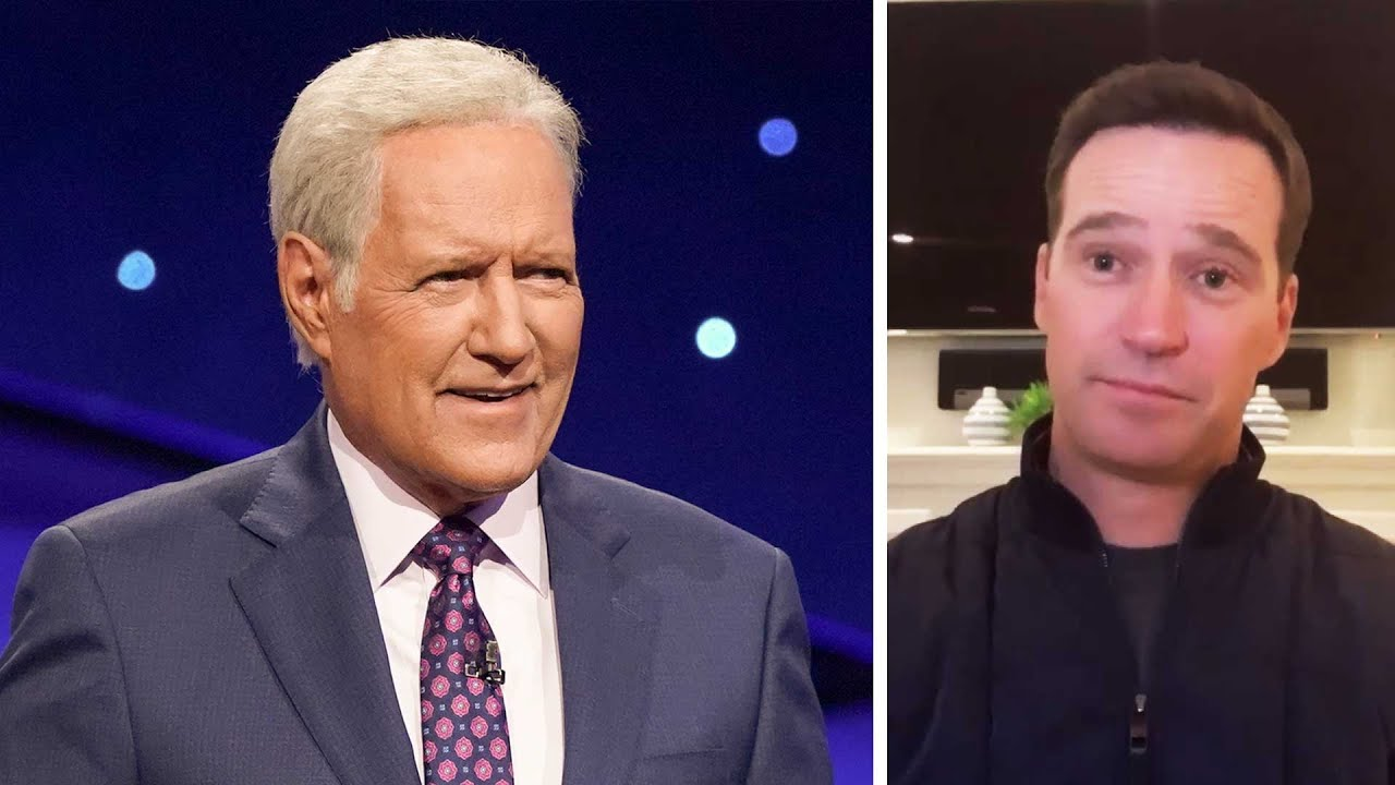 Alex Trebek Was 'At Peace' During His Final Days