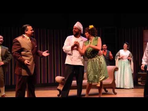 MusicalFare Presents THE DROWSY CHAPERONE ( trailer)