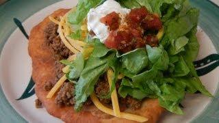 Fry Bread / Indian Taco