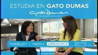 Estudiar Gastronomía en Gato Dumas - Día a día