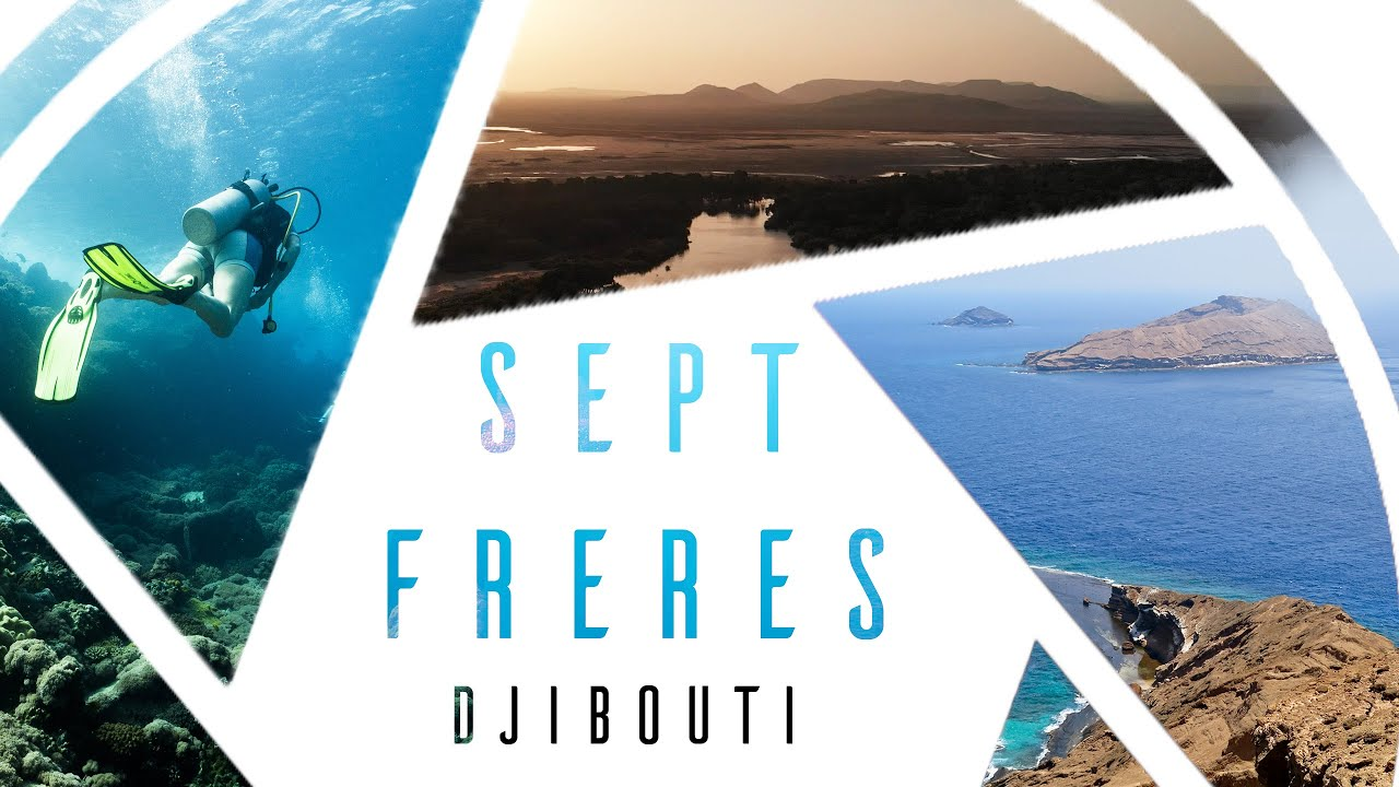 Sept Freres with Dolphin Excursions Djibouti, September 2018