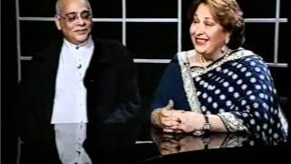 FTF Rajan  Ritu Nanda 21 6 2003