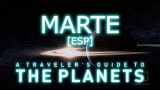 Guía para el viajero interplanetario   01 Marte