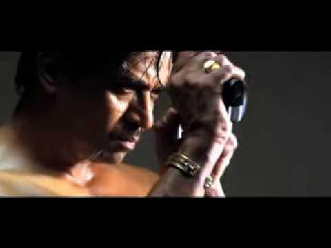 Jaihind 2 - Arjun's tribute for Kalam -