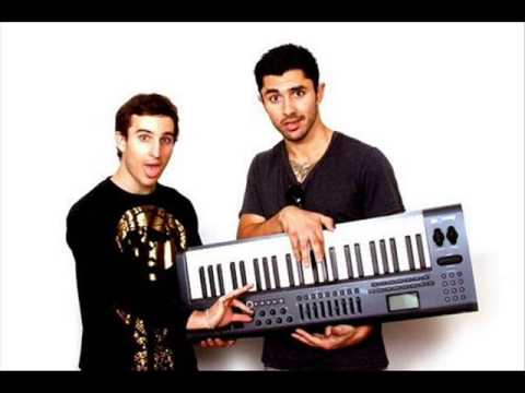 The Cataracs   Make Up Your Mind