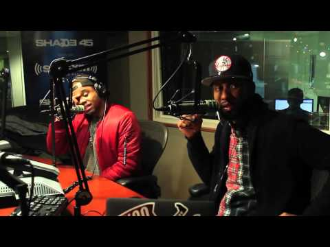 Mack Wilds Talks The Breaks It Will Be A Part 2
