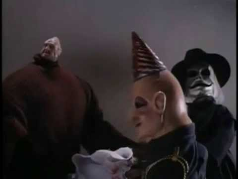 Puppet Master Music Video